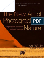 The New Art of Photographing Nature - Excerpt