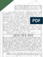 acta 8 CONDOMINIO LAGOA L4 ESPOSENDE