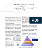 ISO 20000 Una Guia Para La Gestion de Servicios TI
