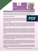 5.Domestic Energy Audit 2005-12
