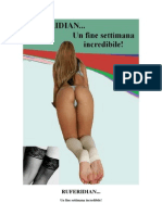 Ruferidian... - Un Fine Settimana Incredibile! (PSP) (4) (Ita Sexy Libro Game)