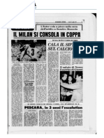Milan Inter 2 0 Coppa Italia