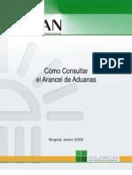 Cómo consultar el arancel de aduanas.pdf