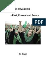 BOOK the Iranian Revolution