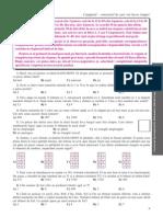 Subiecte Cangur Matematica Cls 5-6