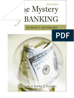 The Mystery of Banking.epub