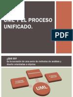 Uml y El Proceso Unificado Exposicion