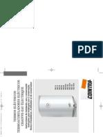 Notice Chauffe Eau Elec 10L 150L FR88 Docpdf