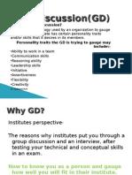 Group GD