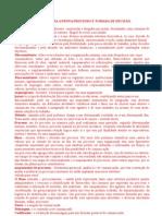 REVISÃO PARA A PROVA PROCESSO E TOMADA DE DECISÃO