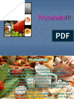 Proteinele