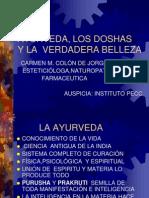 ayurvedalosdoshas-090228233632-phpapp02