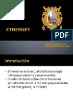 Semana 5-2 - Ethernet