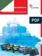ComAp Marine Brochure 2011-11 CPCEMARI