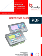 IGS NT COMBI 2.6 Reference Guide