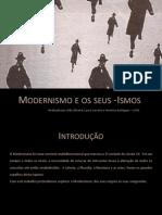 12n Modernismoeosseus Ismos 120103163412 Phpapp02