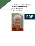 Quattro Pensieri e Una Descrizione Della Natura Della Mente