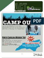 Impact Newsletter 040113