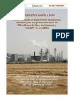 Biocarburantes Castilla y Leon