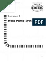 Heat Pump 02 Systems