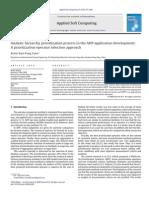 Yuen 2010 975 Multicriteria & Prioritization