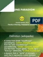Paradigma Keperawatan Rev