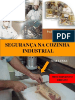 Seg Cozinha Industrial