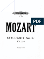 Fernando Sor, Variations op.9, Introduction and variations