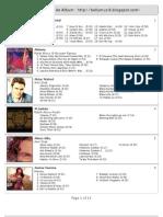 1-338 BellyDance albums