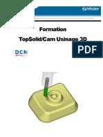 Topcam 3d Dcn