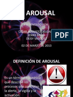 El Arousal