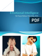 Emotional Intelligece