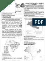 Geografia - Pré-Vestibular Impacto - Regionalização do Espaço Brasileiro.pdf