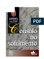 Evangelico-martinho-lutero-consolo-no-sofrimento 55 páginas