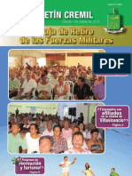 Boletin CREMIL Edicion 135