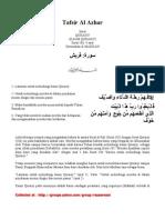 106 Quraisy