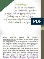 Microbiología-Clase 1