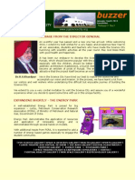Pgs c Newsletter
