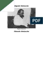Bigode Nietzsche