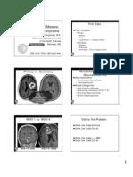 Intraaxial Masses - Astrocytoma - Smirniotopoulos (AFIP 2008)