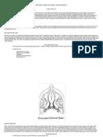 Deep Spaces, Paranasal Sinuses, & Nasopharynx