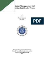 23512043 - Fadhli Mubarak - PT Adira Finance