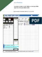 EXEMPLO 6_Instrucoes aritméticas 8085