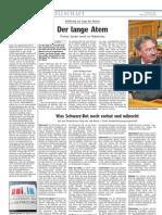 Luxemburger Wort - 23/05/2008 - Was Schwarz-Rot noch vorhat und wünscht