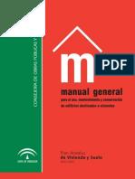 Manual Uso Mantenimiento Junta 2004
