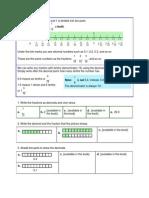 decimals/ perpuluhan