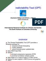 CPT Tutorial