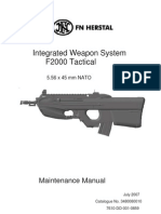108973403 F2000 TM F Maintenance Manual TAC English