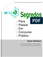 Os 10 Segredos OkConcursos v20130221