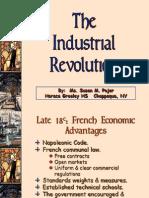 1780 - 1850 Industrialization